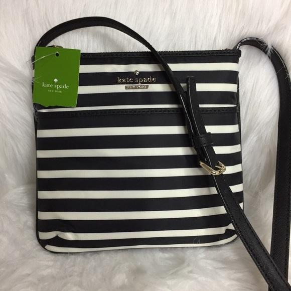 kate spade Handbags - NWT Kate Spade Watson Lane Hester Crossbody Bag